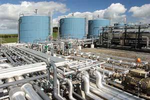 Cheal Facility - TAG Oil