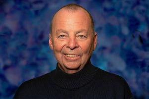 Ken Vidalin