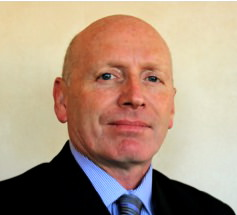 Max Murray - New Zealand Country Manager of TAG Oil