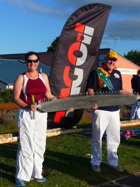 Blog, Community Taranaki Axemen